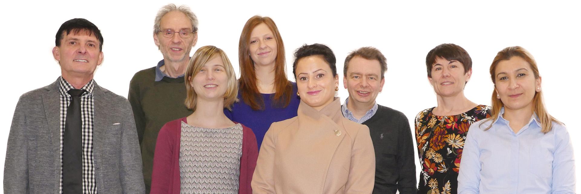 Huisartsenpraktijk Kolderbos Team