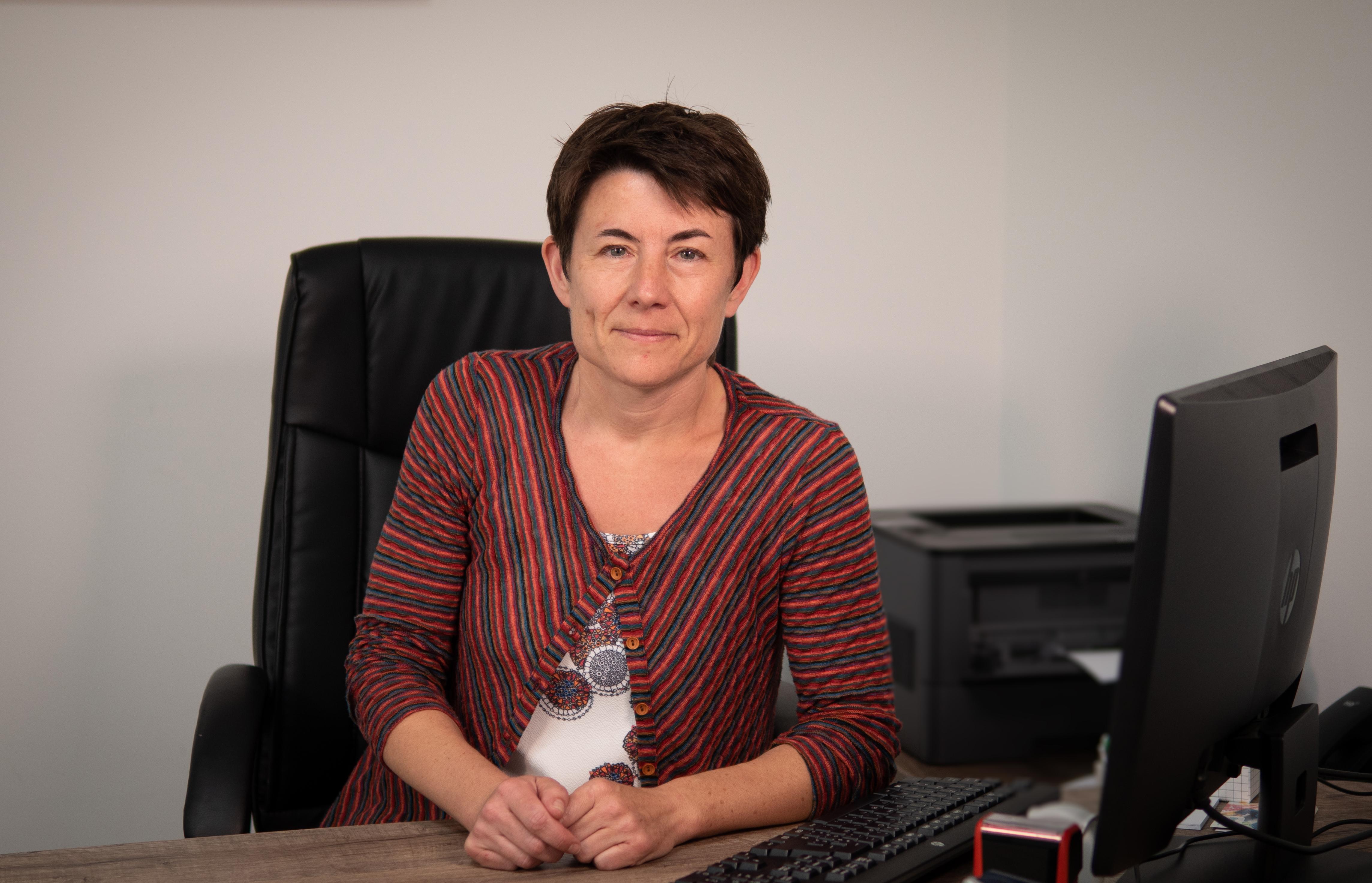 Dr. Lieve Vinck beëindigt haar werkzaamheden in onze praktijk